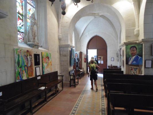 Eglise-Saint-Secondin