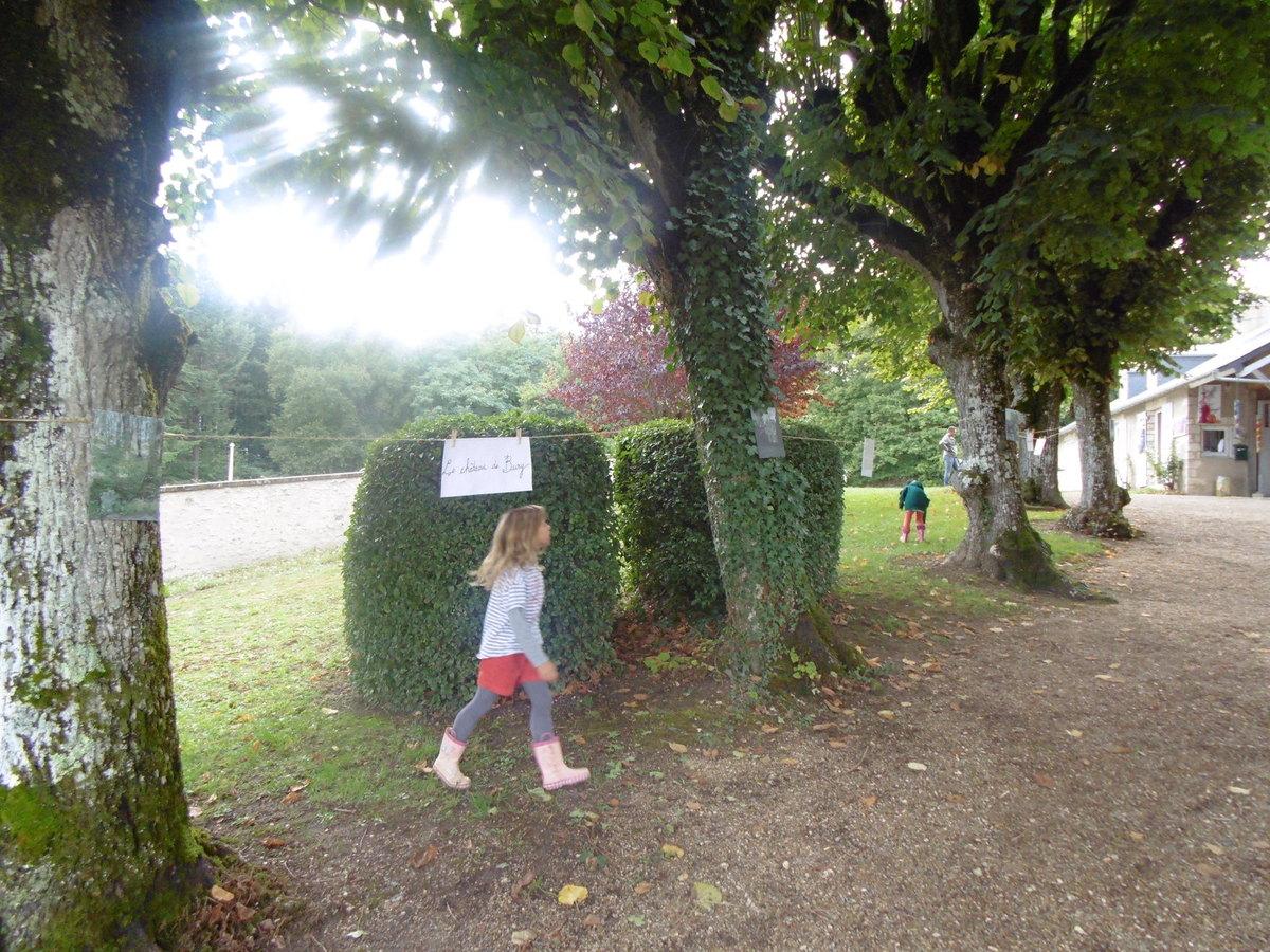 Jardin Saint-Secondin
