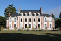 chateau de la Poterie