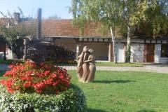 Jardin Mairie