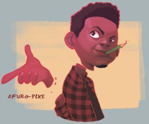 AFURO_PIXE