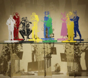 Z'Animaux Musiciens (Michel Audiard)