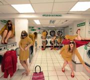 le bain au lavomatic-2014
