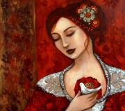 le messager (Loetitia Pillault)